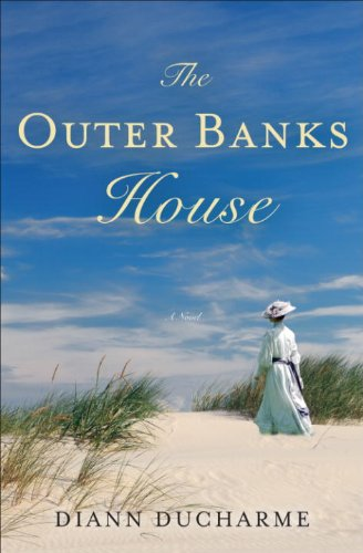 The Outer Banks House cover