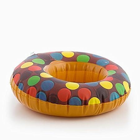 Puerta Canette hinchable en forma de donut - Puerta Botella ...