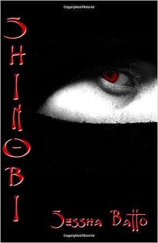 Shinobi (Shinobi Saga) (Volume 1): Sessha Batto ...