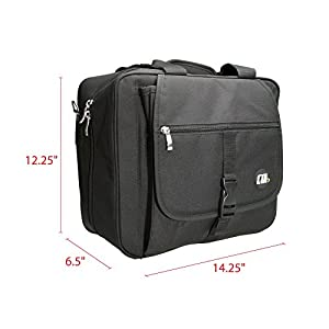 CTA DigitalMulti-Function Carrying Case for PlayStation 4 PS4-MFC