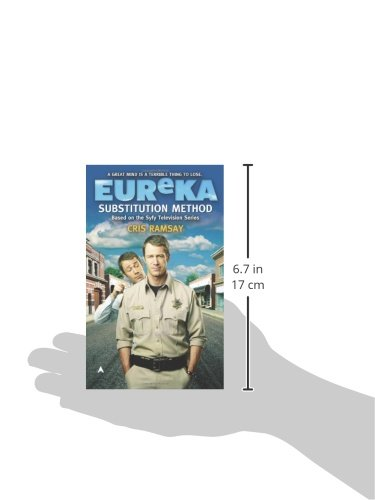 """One thought on """"Book Review: Eureka: Substitution Method"""""""