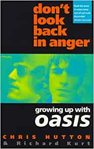 Don t look back in anger book