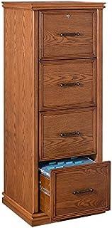 amazon com z line designs 4 drawer vertical file cabinet cherry rh amazon com 4 Drawer File Cabinets Office Z-Line File Cabinet Design