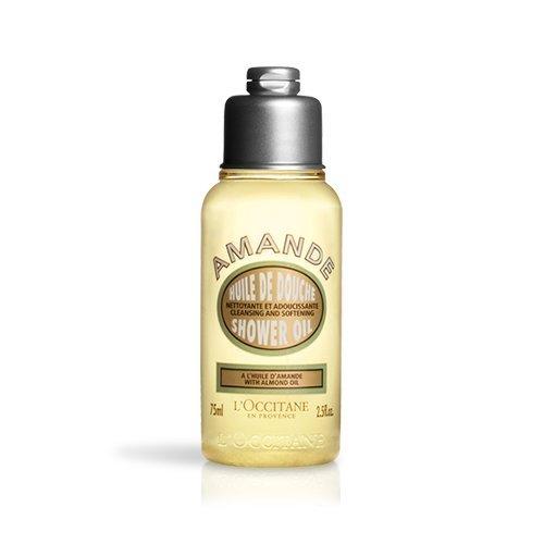 L'OCCITANE - Almond Shower Oil (Travel Size) - 75ml. L' OCCITANE 2334