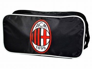 AC Milan Crest Bootbag (Ac Milan Shoes)