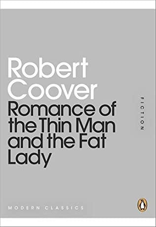 book cover of Romance of the Thin Man and the Fat Lady