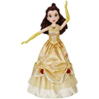 Disney Princess Dance Code featuring Disney Princess Belle
