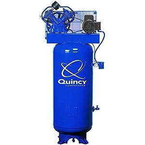 Quincy QT-54 Splash Lubricated Air Compressor