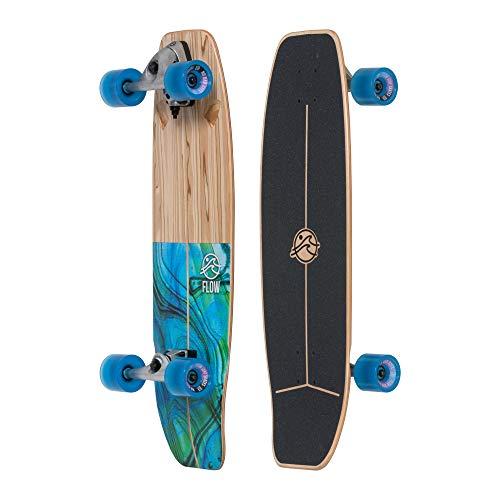 (FLOW Surf Skates Wedge 32
