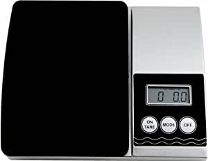 KitchenWorthy Digital Electronic Scale (Case of 20)