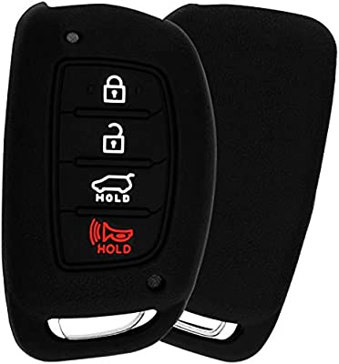Amazon.com: KeyGuardz - Carcasa para llave de coche con ...