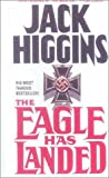 The Eagle Has Landed, Jack Higgins, 0785773878