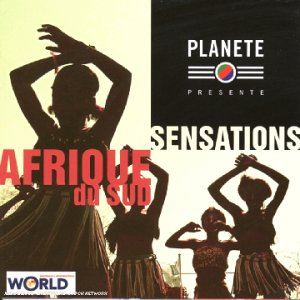Various Artists - Planete Sensations: Afrique Du Sud - Amazon.com