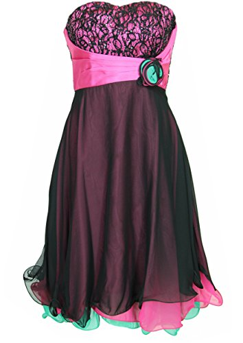 Moden Women's KAJ Crop Dress Top n1UqwPv