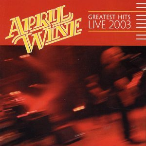 April wine greatest hits mp3 flac download free.