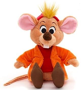 Disney Peluche Pequeño Jaq 20cm - Cenicienta: Amazon.es: Juguetes y ...