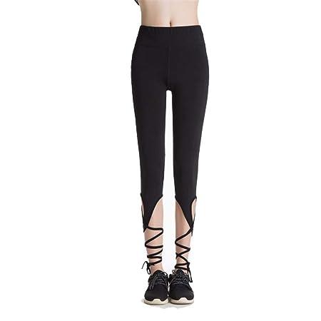 Pantalones de yoga para mujeres Ropa deportiva de mujer ...