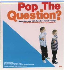 Amazon | Pop The Question? | R...