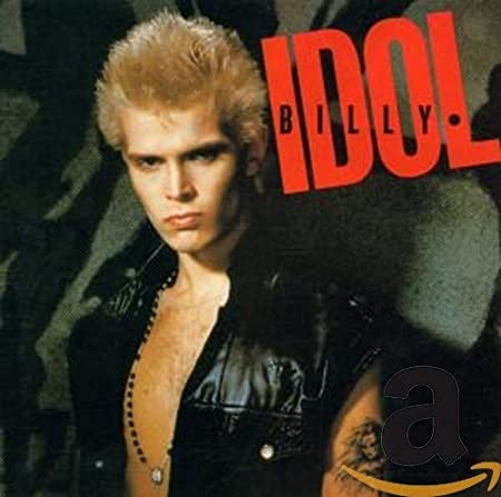 Billy Idol Idol Billy Amazon De Musik