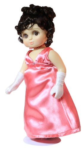 Marie Osmond Collectible Doll (Marie Osmond 10