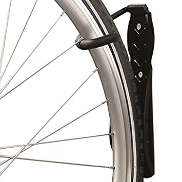 adbcc6d1d PedalPro Gancho de pared para colgar bicicletas  Amazon.es  Deportes y aire  libre