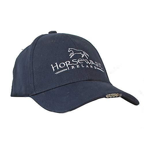 (Horseware LED Baseball Cap)