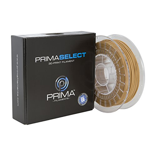 PrimaSelect™ WOOD Filament – 2.85mm – 500 g –