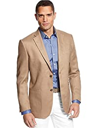 Amazon.com: Tasso Elba - Sport Coats & Blazers / Suits & Sport ...