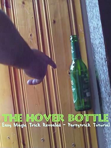 Magic Trics - The Hover Bottle - Easy Magic
