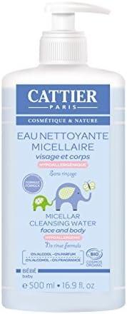 Cattier, Crema corporal - 500 ml.: Amazon.es: Belleza