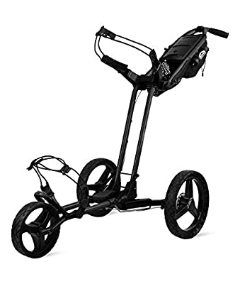 Sun Mountain Pathfinder 3 Push Cart from Sun Mountain