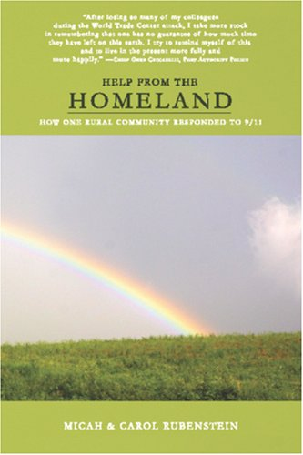 Download Help From the Homeland pdf