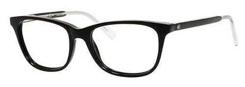 Tommy Hilfiger für Damen th 1234 - Y6C, Brillen Kaliber 52