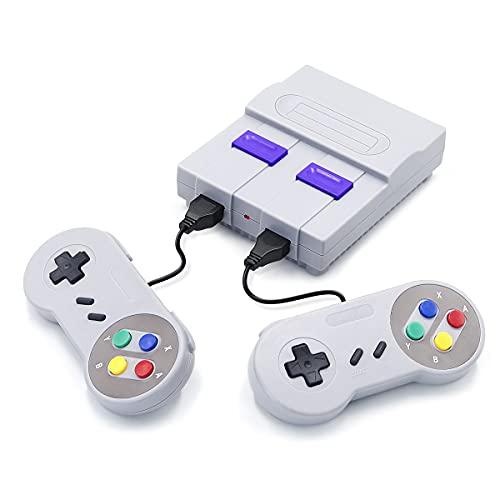 HD821 클래식 소형 게임 콘솔 EFFUN HDMI HD 출력 NES 어린 시절 고전적인 게임 내에서 수백의 비디오 게임 시스템