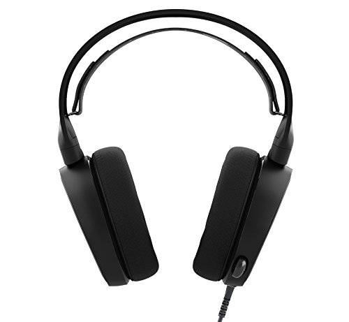 41AZOTTa2aL - SteelSeries Arctis Pro Wireless Gaming Headset