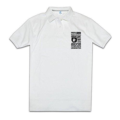 Evolution Door Set - Tops & T-Shirts The Doors Spectrum Man Black Polo For Girls