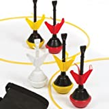 Eastpoint Sports 2-In-1 Lawn Darts/Bocce Combo