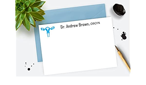 Amazon com: Personalized Medical Doctor Student Obgyn