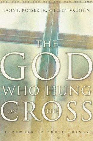 Download The God Who Hung on the Cross pdf epub