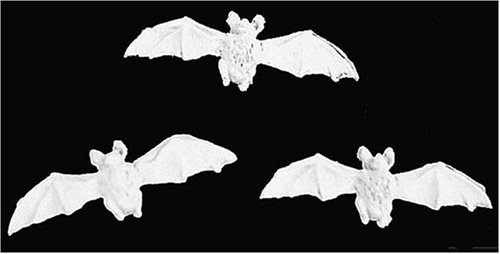 アンドレアミニチュアズ SG-A25 Bats
