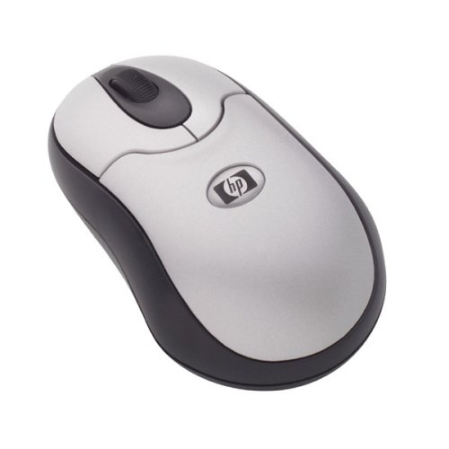 HP Optical Mini Mouse Combo (Micro Innovations Wireless Optical Mouse)