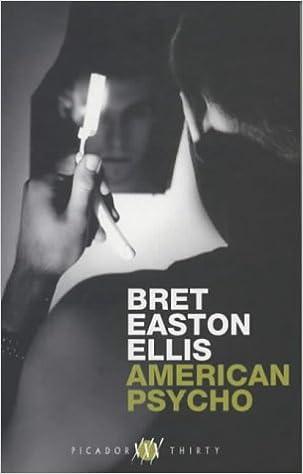 Amazon. Com: american psycho (audible audio edition): bret easton.