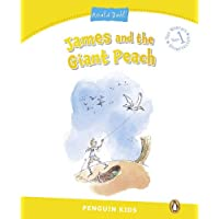 James and the giant peach. Penguin kids. Level 6. Con espansione online