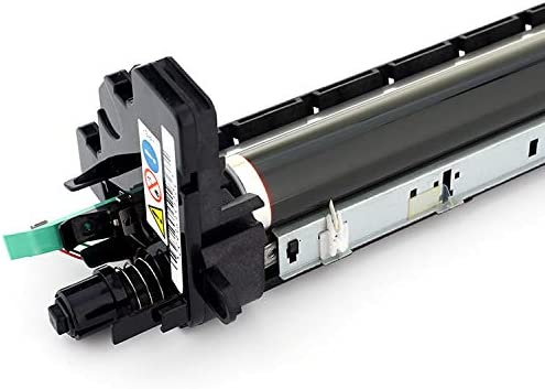 Mk-4105 Replaceable High Performance Compatible with Kyocera Black Toner Cartridge for Kyocera 1800//1801//2010//2011//2200//2201//2210//2211 Printer