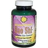 Biomed Health Inc Bao Shi Womens Hair Splmt 120 Cap