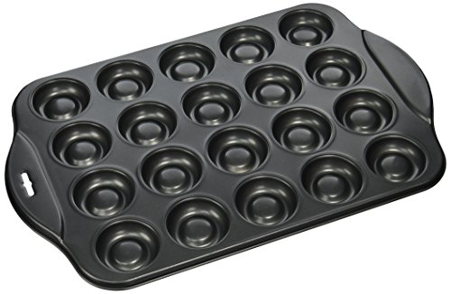 Norpro 3958 Nonstick Filled Cookie