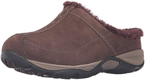 Trim Clog Shoes - 7
