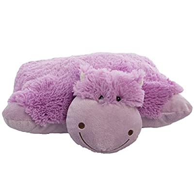 Pillow Pets Pee-Wees - Hippo: Toys & Games