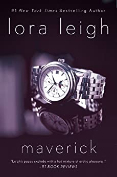 Maverick (Elite Ops, Book 2): An Elite Ops Navy SEAL Novel (Elite Ops Series) by [Leigh, Lora]