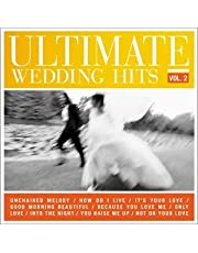Ultimate Wedding Hits #2 by Various (2003-05-20)